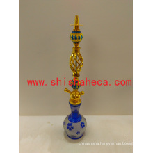Eisenhower Style Top Quality Nargile Smoking Pipe Shisha Hookah